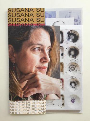 Magazine done by Andrea Sánchez